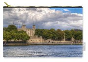 Tower Of London Carry-all Pouch