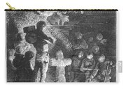 Verne: 20,000 Leagues Carry-all Pouch