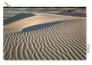 White Sands National Monument, New Carry-all Pouch