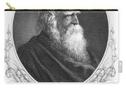 William Cullen Bryant Carry-all Pouch
