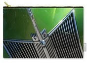40 Ford - Grill Detail-8618 Carry-all Pouch