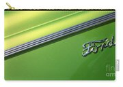 40 Ford - Logo-8589 Carry-all Pouch