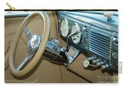40 Ford Coupe Dash Carry-all Pouch