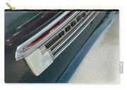 41 Hudson Super Six Emblem Carry-all Pouch