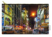42nd Street Nyc 3.0 Carry-all Pouch