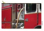 Barnett Fire Carry-all Pouch by Henrik Lehnerer