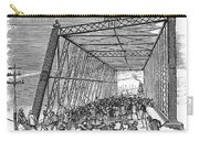 Great Railroad Strike, 1877 Carry-all Pouch