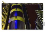 Lloyd's Building London  Carry-all Pouch