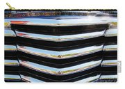 48 Chevy Convertible Grill Carry-all Pouch