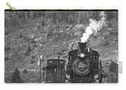 482 In Silverton - Bw Carry-all Pouch
