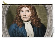 Anton Van Leeuwenhoek, Dutch Carry-all Pouch
