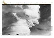Atomic Bomb Explosion Carry-all Pouch