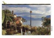 Brissago - Ticino Carry-all Pouch