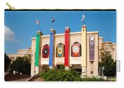 Cairo Opera Grounds Carry-all Pouch