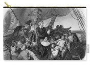 Christopher Columbus Carry-all Pouch