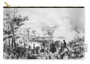 Civil War: Gettysburg Carry-all Pouch