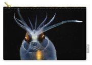 Cockatoo Squid Carry-all Pouch