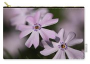 Creeping Phlox Carry-all Pouch