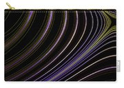 Curve Art Carry-all Pouch