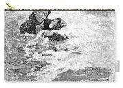 Dakota Blizzard, 1888 Carry-all Pouch