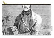 David Livingstone Carry-all Pouch by Granger