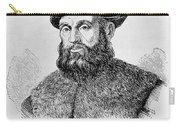 Ferdinand Magellan Carry-all Pouch
