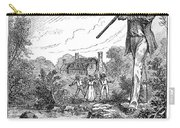 Frederick Douglass Carry-all Pouch by Granger
