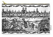 Gustavus II (1594-1632) Carry-all Pouch