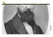 Henry David Thoreau Carry-all Pouch