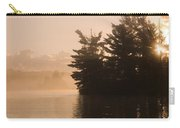 Lake Of The Woods, Ontario, Canada Carry-all Pouch
