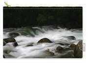 Little Susitna River Carry-all Pouch