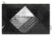 London Southbank Abstract Carry-all Pouch