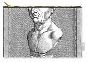 Marcus Tullius Cicero Carry-all Pouch by Granger