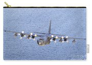 Mc-130p Combat Shadow In Flight Carry-all Pouch