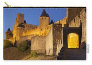 Medieval Carcassonne Carry-all Pouch