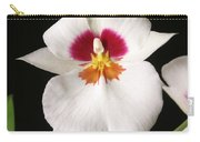 Orchid Flower Carry-all Pouch
