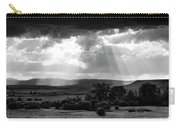 Rain Sun Rays Carry-all Pouch