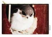 Red Barn Birdie Carry-all Pouch
