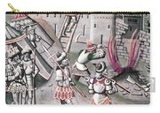 Saladin (1138-1193) Carry-all Pouch
