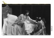 Sarah Bernhardt (1844-1923) Carry-all Pouch