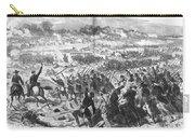 Seven Days Battles, 1862 Carry-all Pouch