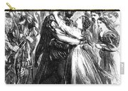 Shakespeare: Othello Carry-all Pouch by Granger
