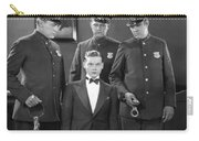 Silent Still: Punishment Carry-all Pouch