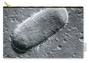 Tuberculosis Bacillum Carry-all Pouch by Science Source