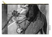 William Howard Taft Carry-all Pouch