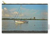 51- Phil Foster Park-singer Island Carry-all Pouch