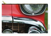 57 Chevy Left Front 8560 Carry-all Pouch