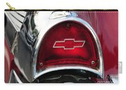 57 Chevy Tail Light Carry-all Pouch