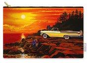 57 Merc Sunset Carry-all Pouch