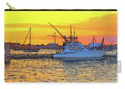 57- Sunset Cruise Carry-all Pouch